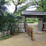 慶沢園|天王寺公園の奥、林に囲まれた閑静な日本庭園(大阪名所巡り)