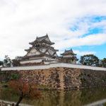 岸和田城|水堀に囲まれた本丸に、三層天守と名勝庭園(大阪名所巡り)