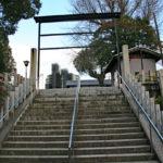 長野神社|河内長野の中心部に残る、室町時代の本殿(大阪名所巡り)