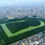 仁徳天皇陵|日本最大の前方後円墳をひとめぐり(大阪名所巡り)