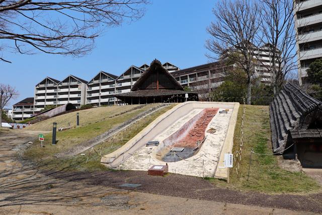 新池埴輪製作遺跡(ハニワ工場公園)