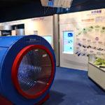 大阪市立科学館|プラネタリウムと体験コーナーが人気(大阪名所巡り)