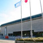 堺市博物館外観