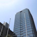 堺市役所高層館