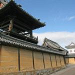 富田林寺内町|江戸時代の民家も残る、風情ある町並み(大阪名所巡り)