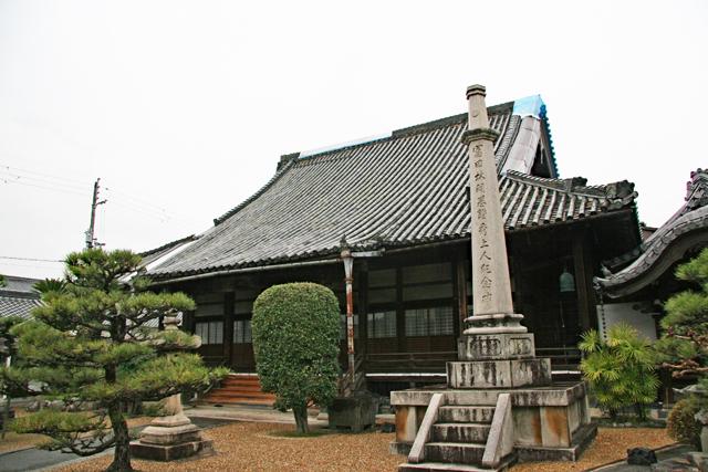 興正寺別院本堂