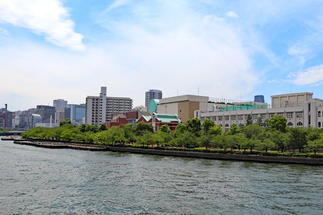 造幣博物館(造幣局・大阪本局内)