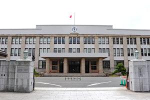 造幣局・大阪本局