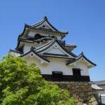 彦根城|国宝の現存天守と「ひこにゃん」のお城(滋賀名所巡り)