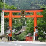 日吉大社|国宝本殿が残る2つの本宮と神使のお猿さん(滋賀名所巡り)