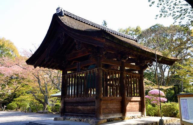 三井寺鐘楼(三井の晩鐘)