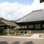 聖衆来迎寺|入口には坂本城の城門!湖西の穴場名所(滋賀名所巡り)