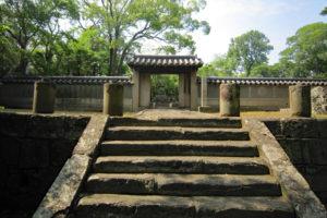 報恩寺・紀州徳川家霊廟