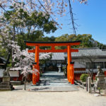 玉津島神社|名勝和歌浦に鎮座する「和歌の神さま」(和歌山名所巡り)