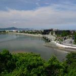 和歌浦|砂浜に石橋に小島、景勝要素がギュッと凝縮(和歌山名所巡り)