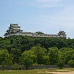 和歌山城|連立式の天守閣と「藩主専用」御橋廊下(和歌山名所巡り)